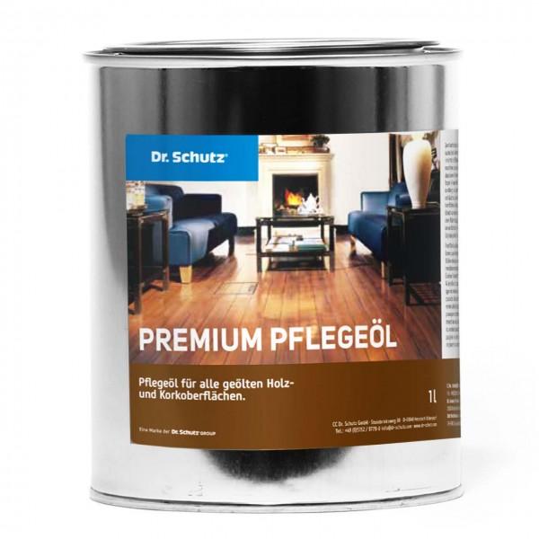 Dr. Schutz Premium Pflegeöl 1 Liter